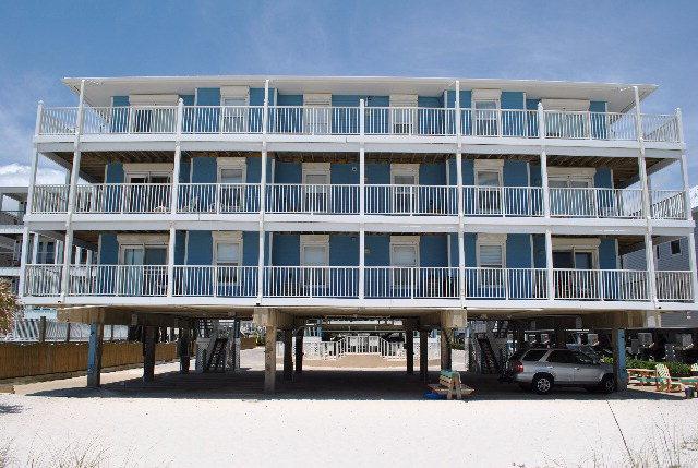 1129 W Beach Blvd 111, Gulf Shores, AL 36542