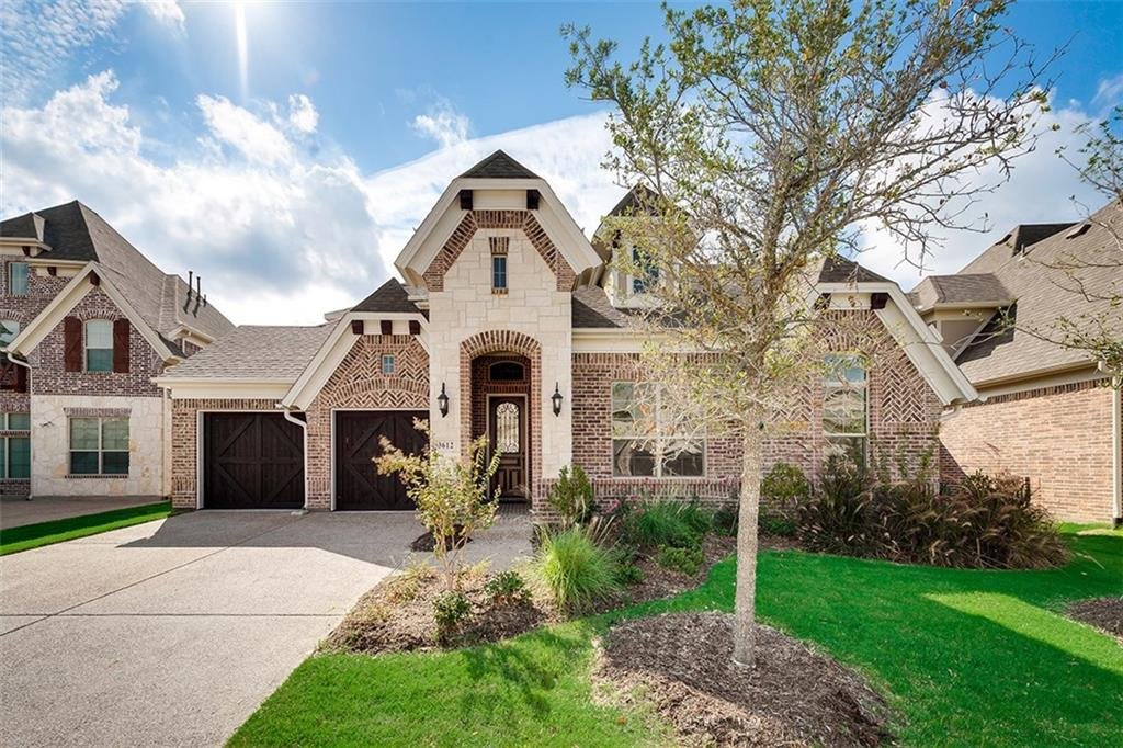 3612 Bankside, The Colony, TX 75056