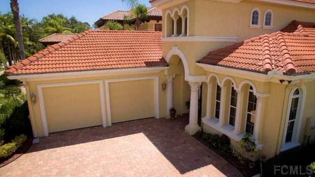 110 Emerald Lake Drive, Palm Coast, FL 32137