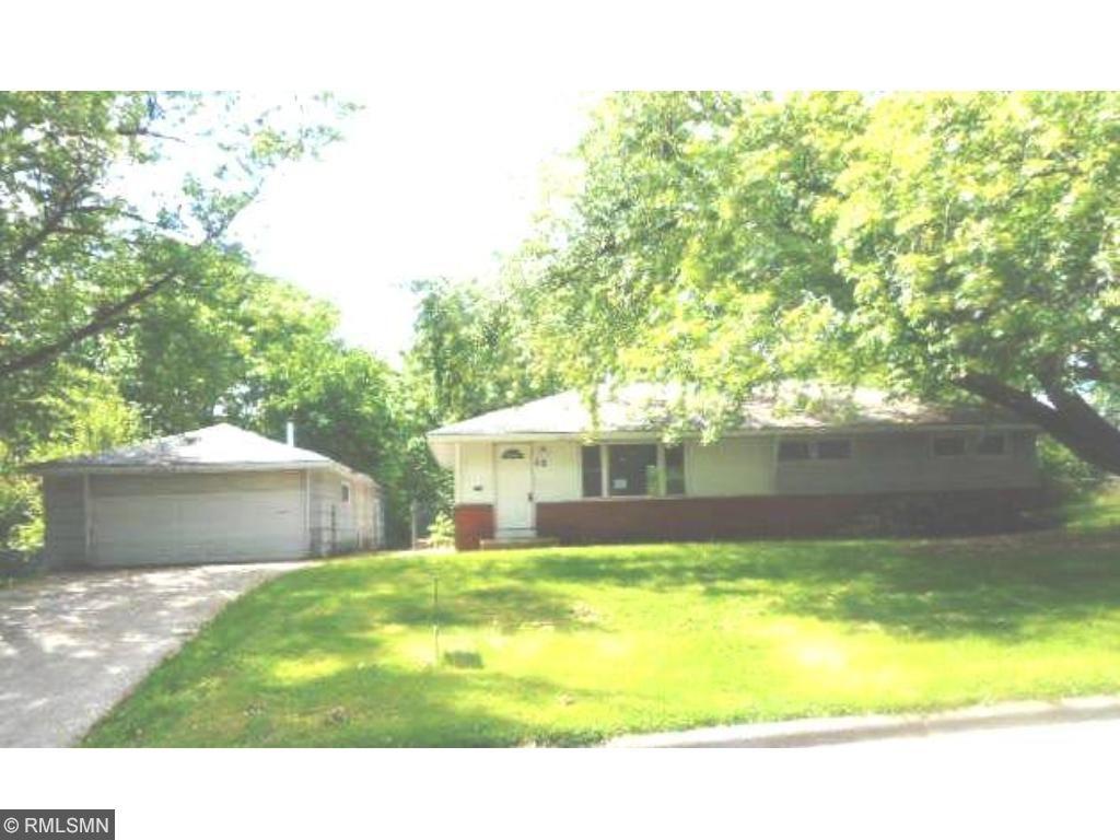 601 W 104th Street, Bloomington, MN 55420