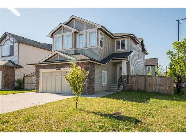 1501 MONTGOMERY Place SE, High River, AB T1V 0B8