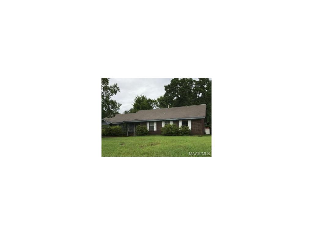 216 Azalea Drive, Millbrook, AL 36054