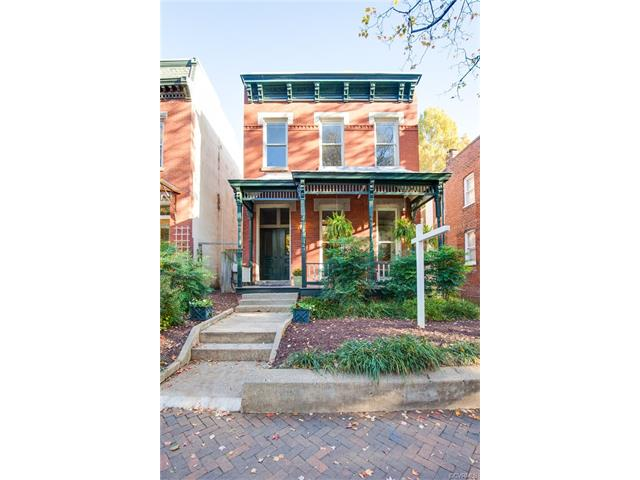 1414 Floyd Avenue, Richmond, VA 23220