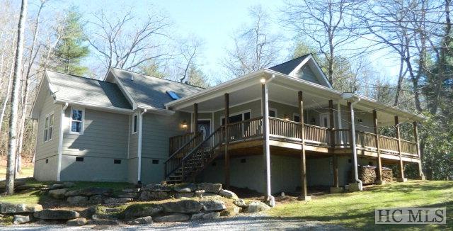 356 Stone Cliffs Lane, CASHIERS, NC 28717