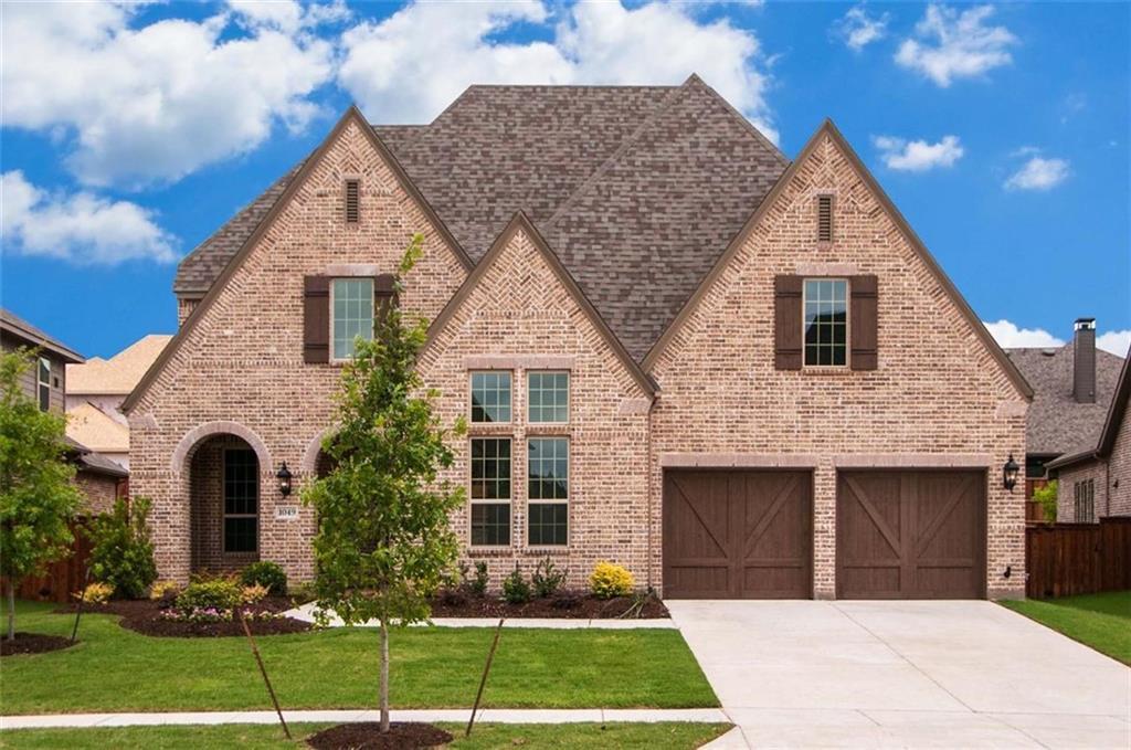 1049 West Bluff, Roanoke, TX 76262