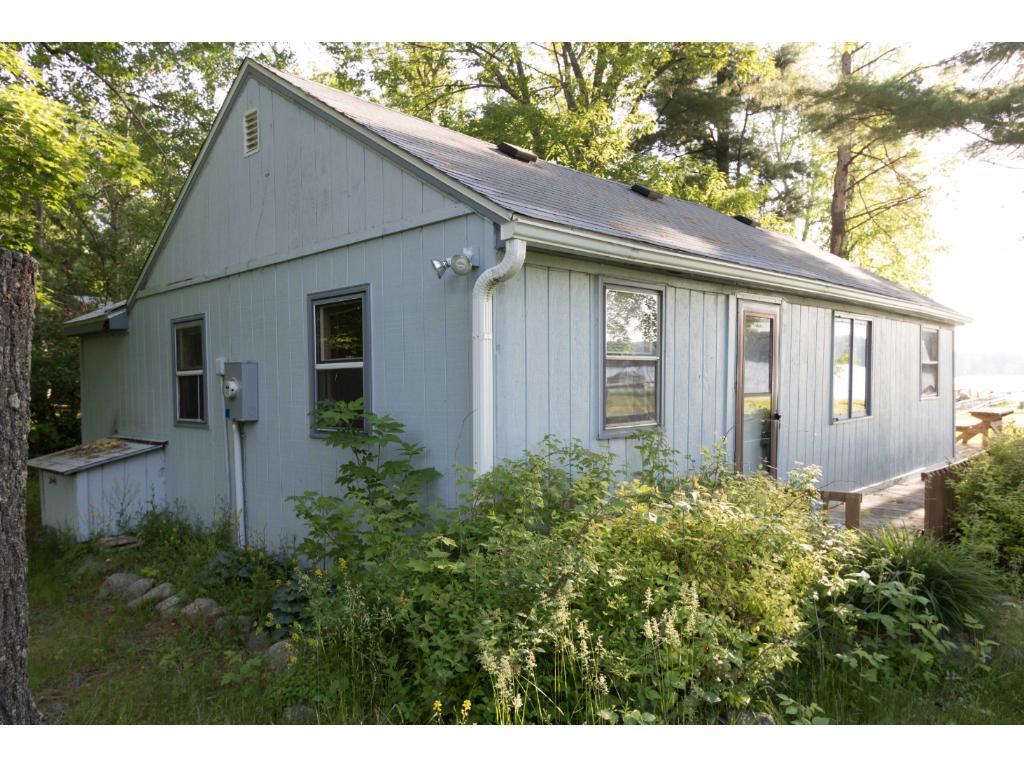 2110 Bone Lake Drive W, Georgetown Twp, WI 54858
