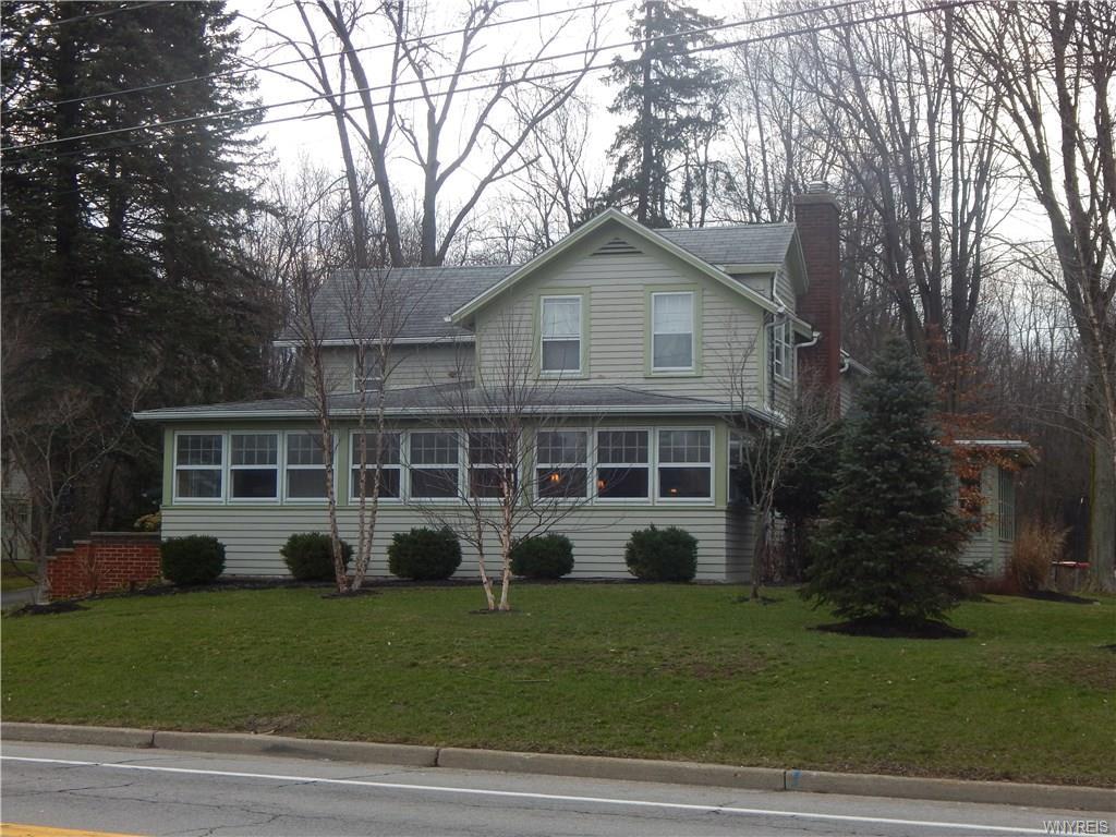 1875 Dodge Road, Amherst, NY 14051