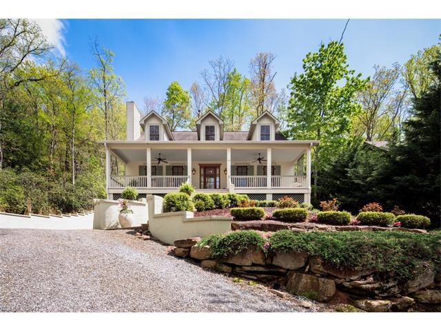 122 Shenandoah Terrace, Montreat, NC 28757
