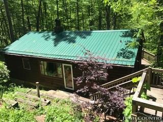 2211 Howards Creek Roads, Boone, NC 28607