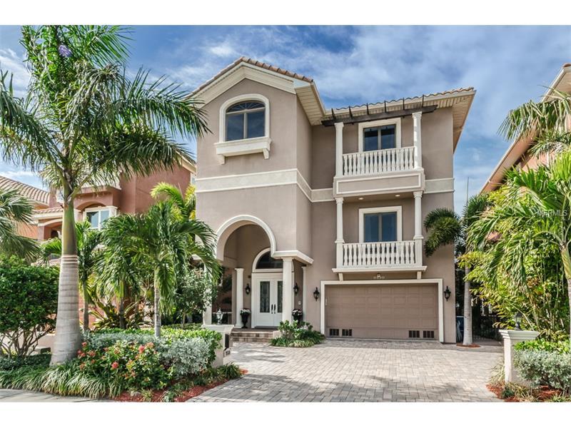 9550 W GULF BOULEVARD, TREASURE ISLAND, FL 33706