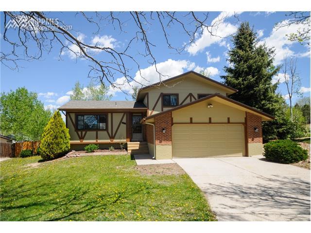 4765 Chaparral Road, Colorado Springs, CO 80917