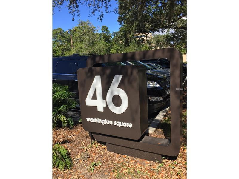46 N WASHINGTON BOULEVARD 20, SARASOTA, FL 34236