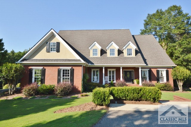 1533 Daniells Bridge Road, Athens, GA 30606
