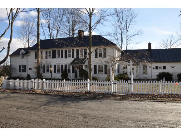 914 WOODBOURNE RD, MONTROSE, PA 18801
