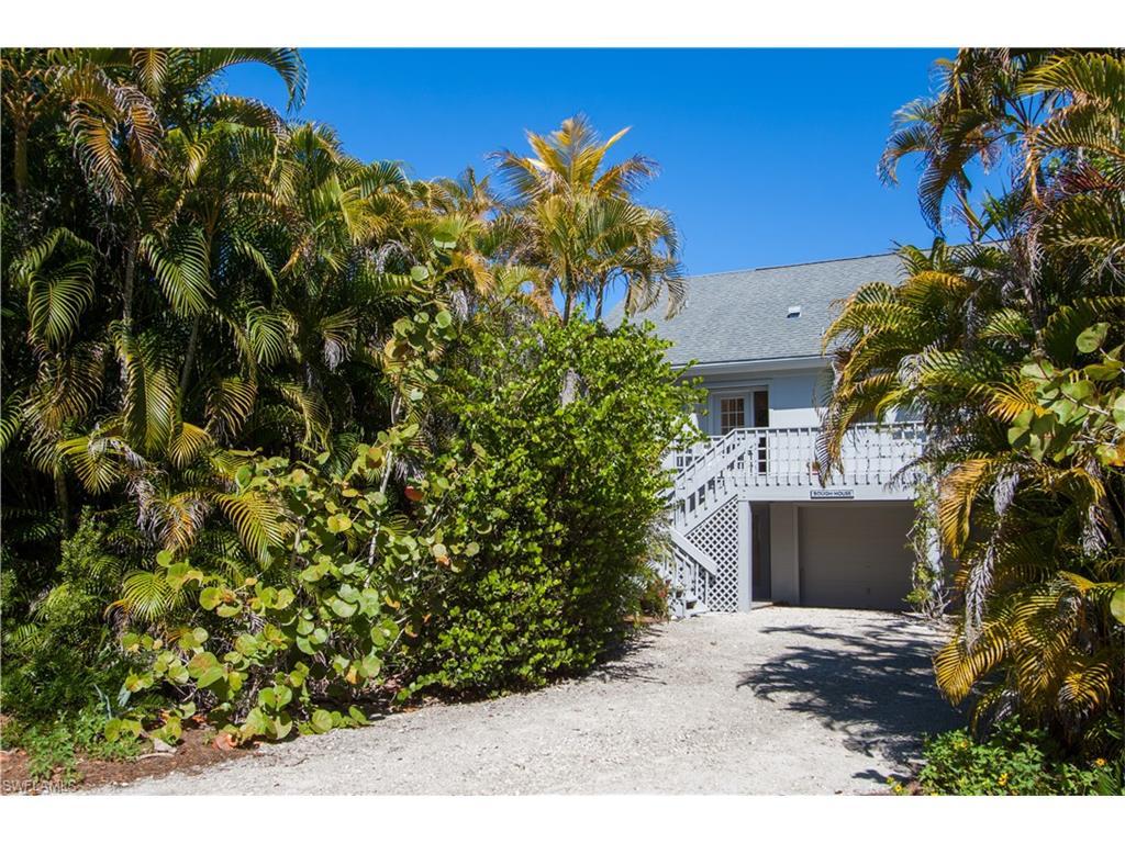 4221 Gulf Pines DR, SANIBEL, FL 33957