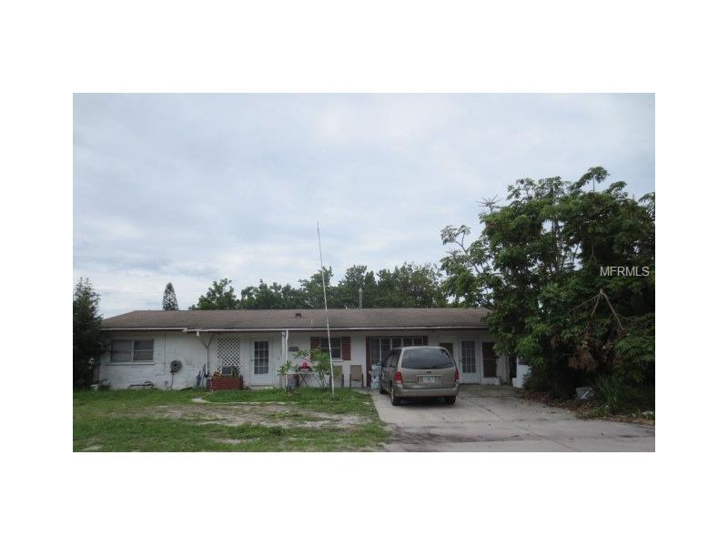 608 60TH AVENUE W, BRADENTON, FL 34207