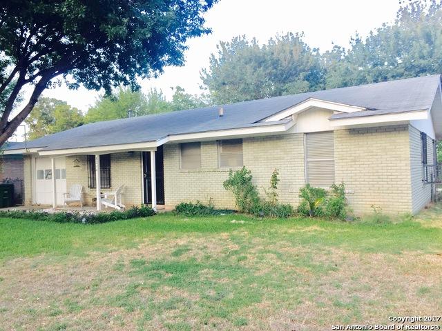 8214 HOHEN ST, San Antonio, TX 78221