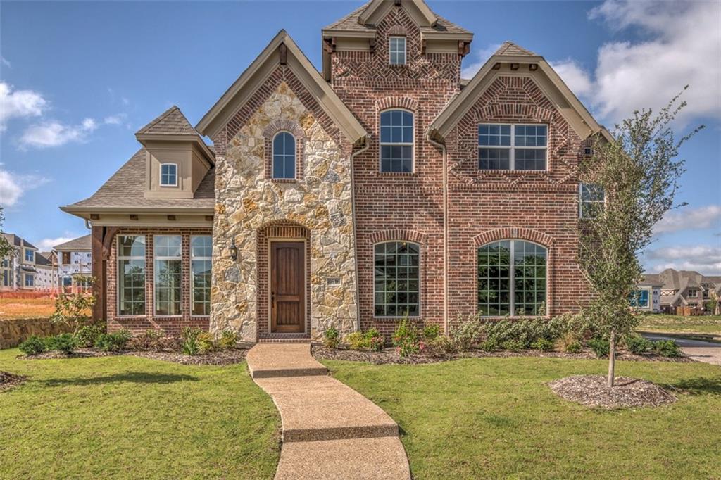 8616 Tuscan Oaks Drive, McKinney, TX 75071