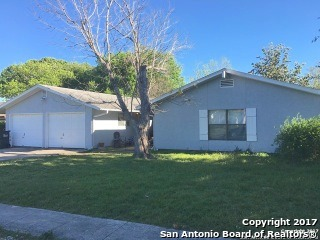 6726 Buckley Dr, San Antonio, TX 78239