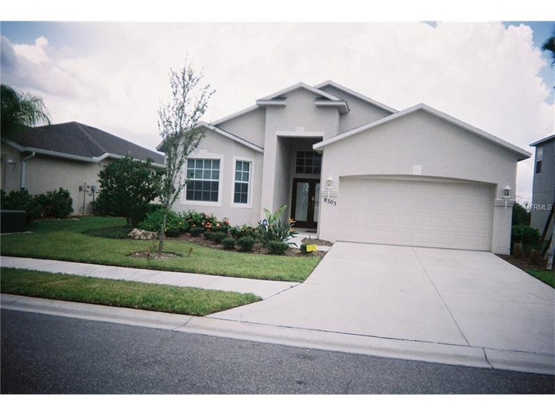 8303 HAVEN HARBOUR WAY, BRADENTON, FL 34212