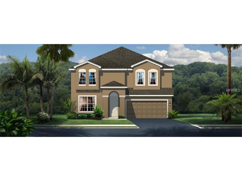 12151 LEDBURY COMMONS DRIVE, GIBSONTON, FL 33534