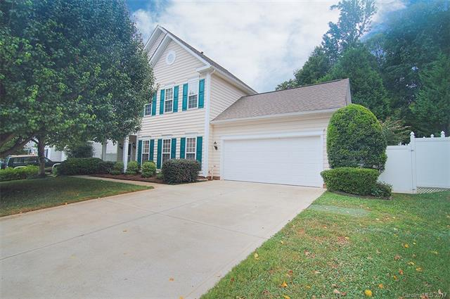 223 Pond View Lane, Fort Mill, SC 29715