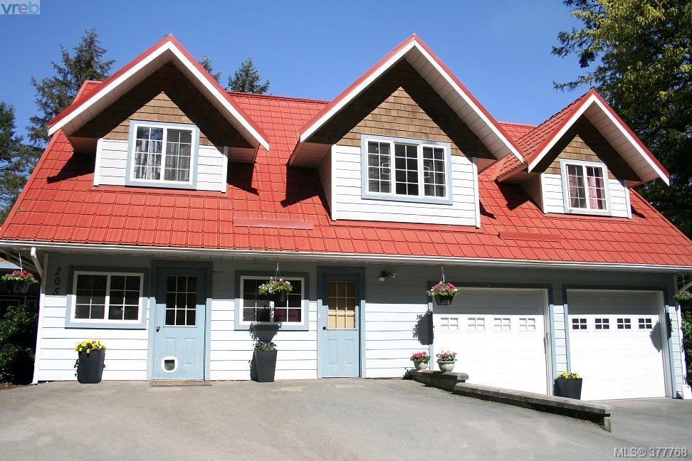 205 Meadowbrook Rd, Victoria, BC V9E 1J5