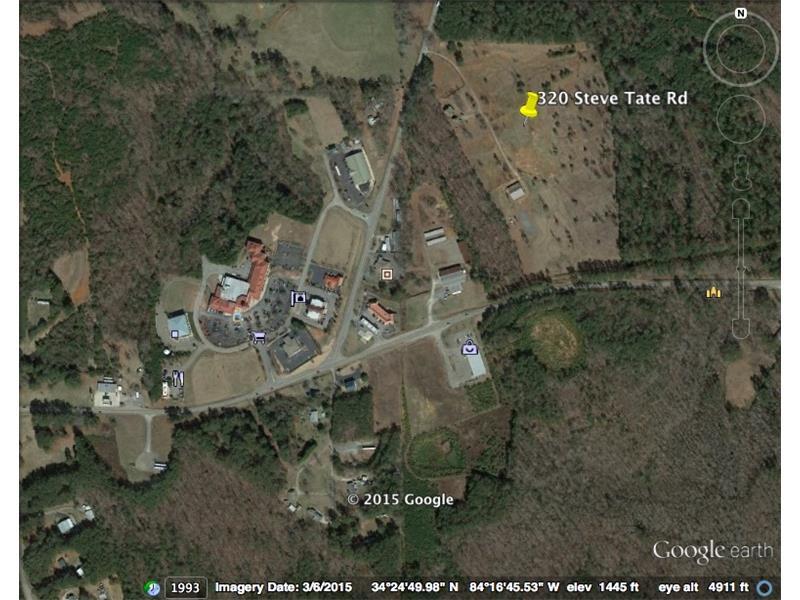 320 Steve Tate Road, Marble Hill, GA 30148