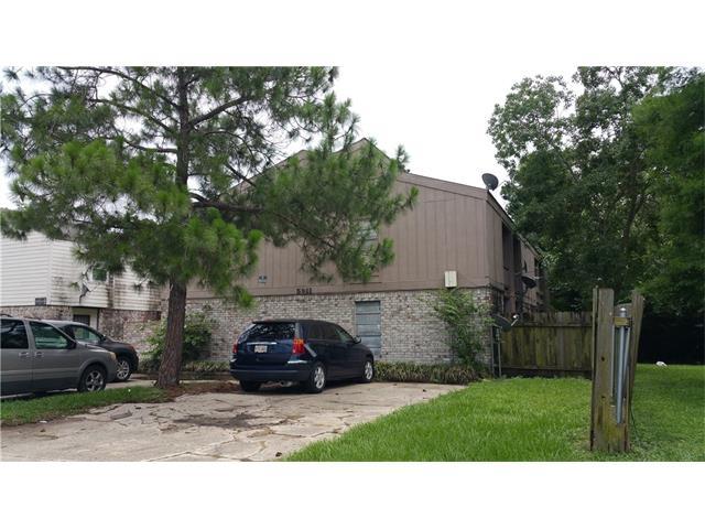 5911 TULLIS Drive, New Orleans, LA 70131