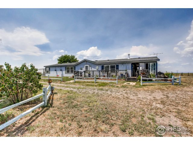 14517 N County Road 7, Wellington, CO 80549