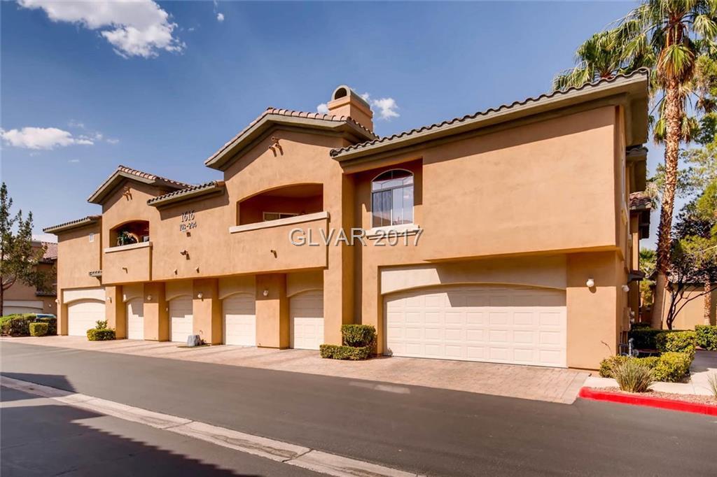 1616 CARDINAL BLUFF Drive 204, Las Vegas, NV 89128