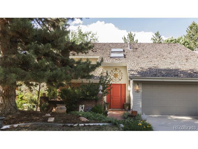 7157 Cedarwood Circle, Boulder, CO 80301