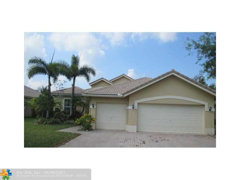 11283 NW 69th Pl, Parkland, FL 33076