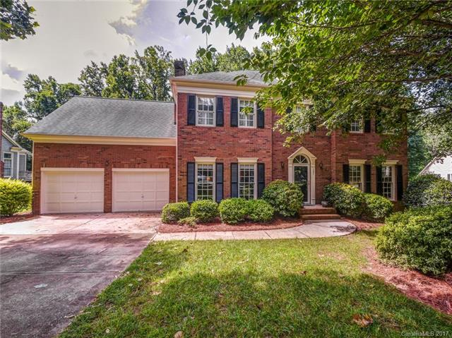 121 Cove Creek Loop, Mooresville, NC 28117