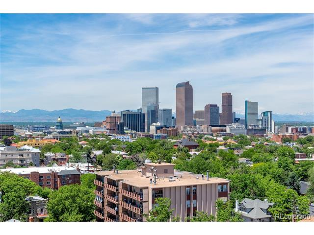 1250 N Humboldt Street 1205, Denver, CO 80218