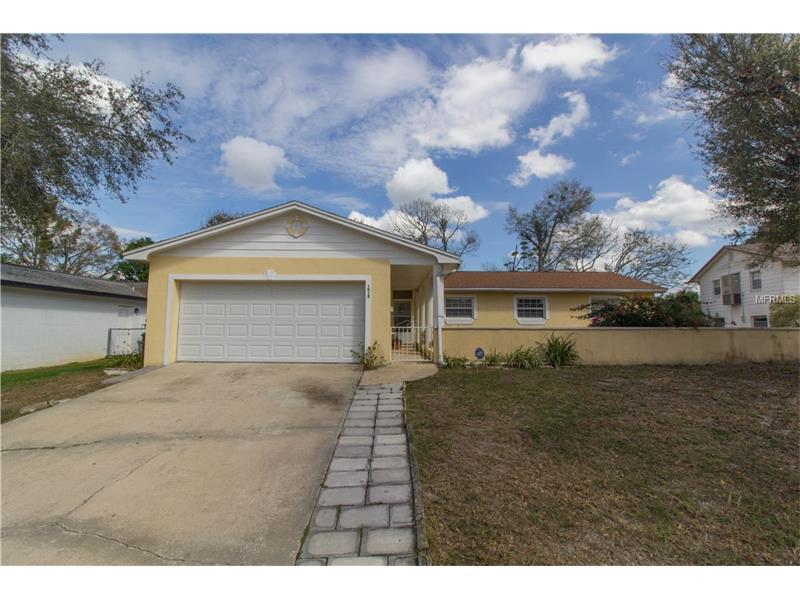 1717 SPRUCEWOOD LANE, ORLANDO, FL 32818