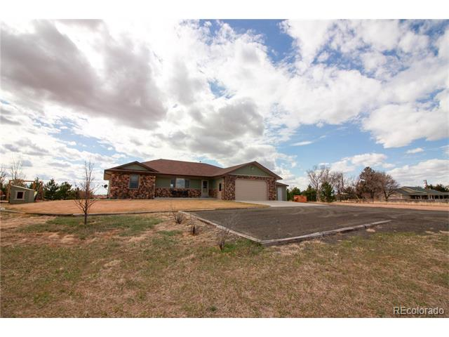 26184 County Road S.2, Brush, CO 80723