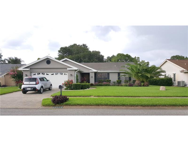 13316 BRIGHAM LANE, HUDSON, FL 34667