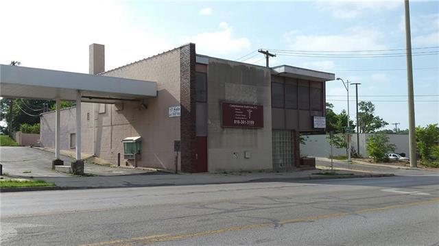 6145 Troost Avenue, Kansas City, MO 64110