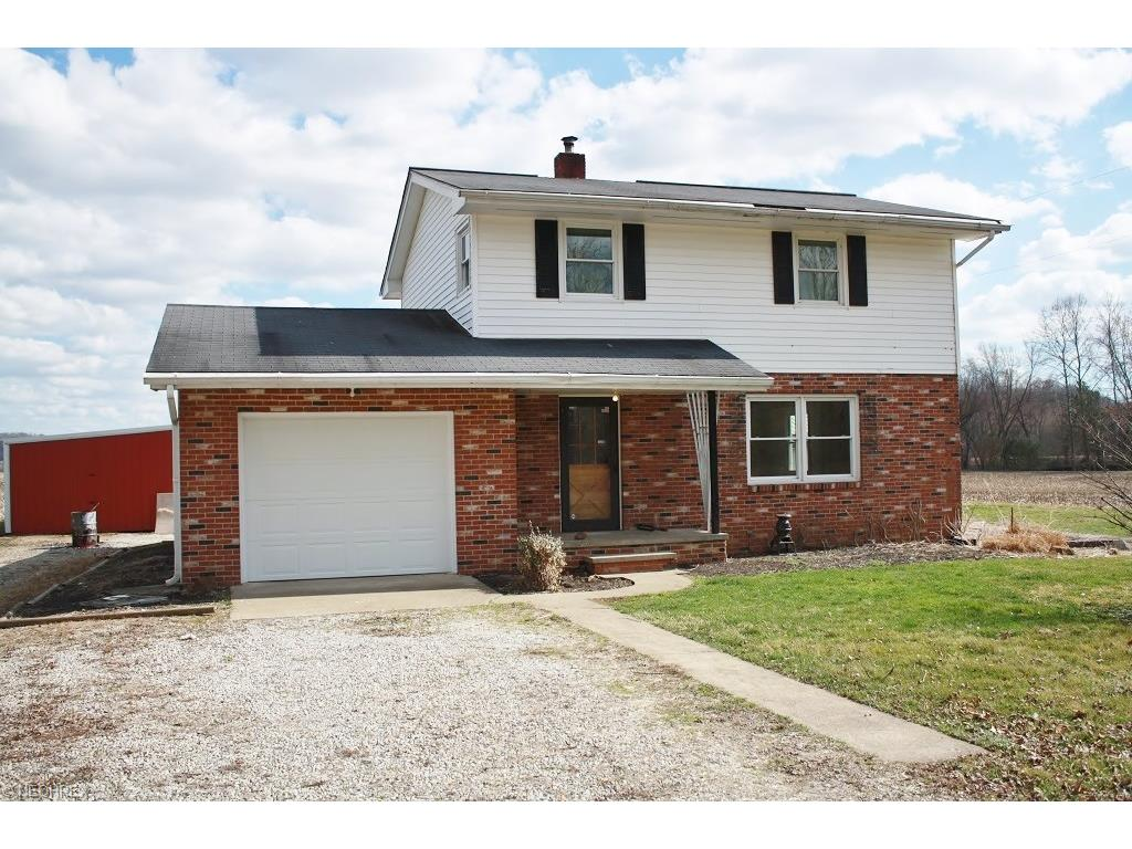 26286 County Road 28, Coshocton, OH 43812