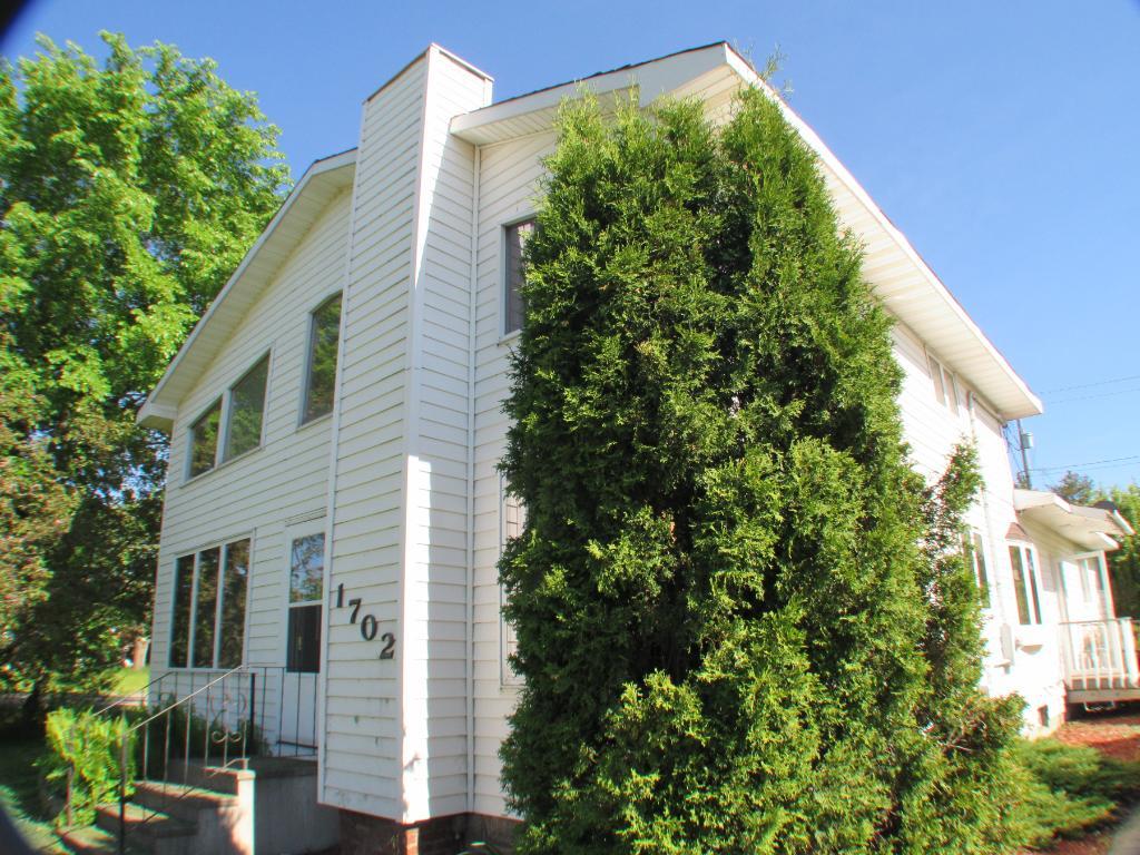 1702 1st Street W, Eveleth, MN 55734