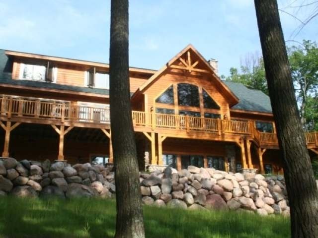 NEAR ARMOUR LAKE RD E, Presque Isle, WI 54557