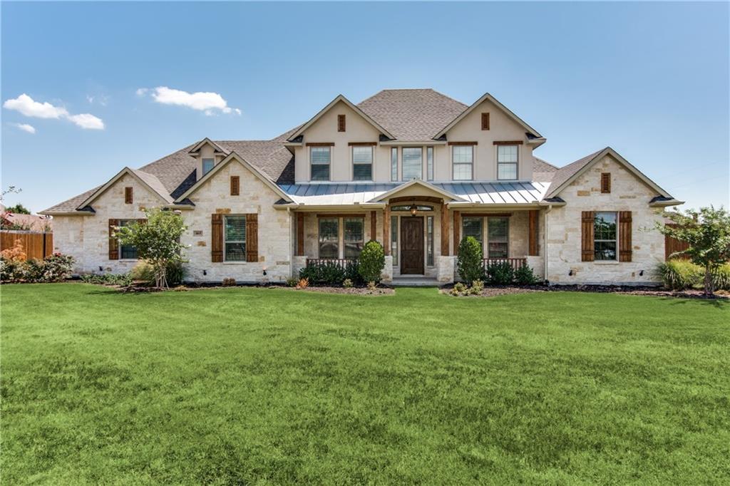 465 Randol Mill Avenue, Southlake, TX 76092