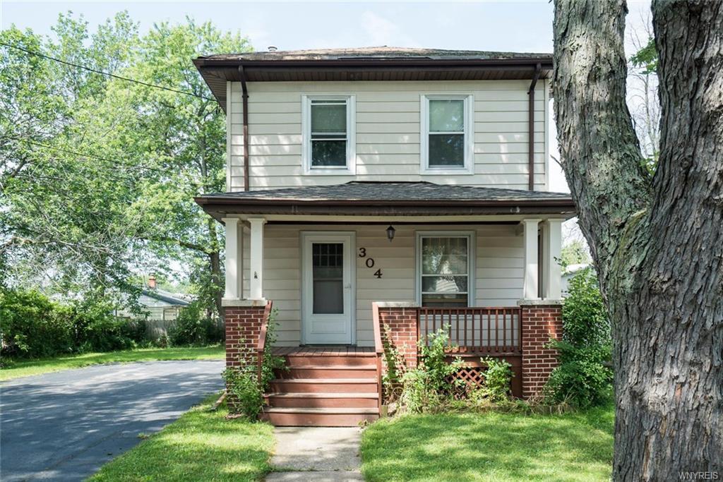 304 Springville Avenue, Amherst, NY 14226