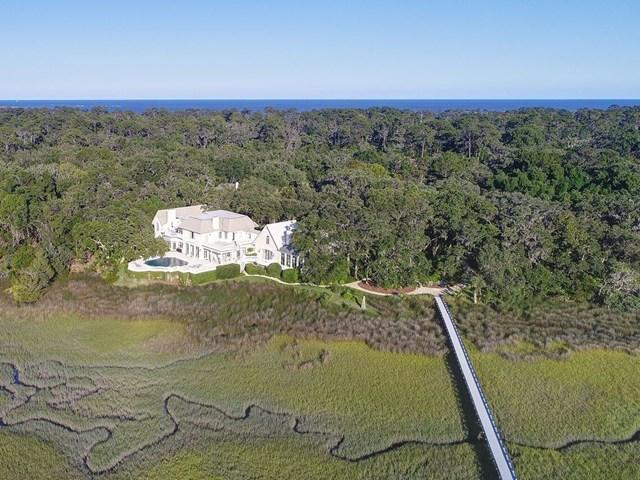 318 W. Forty Ninth (Cottage 446), Sea Island, GA 31561
