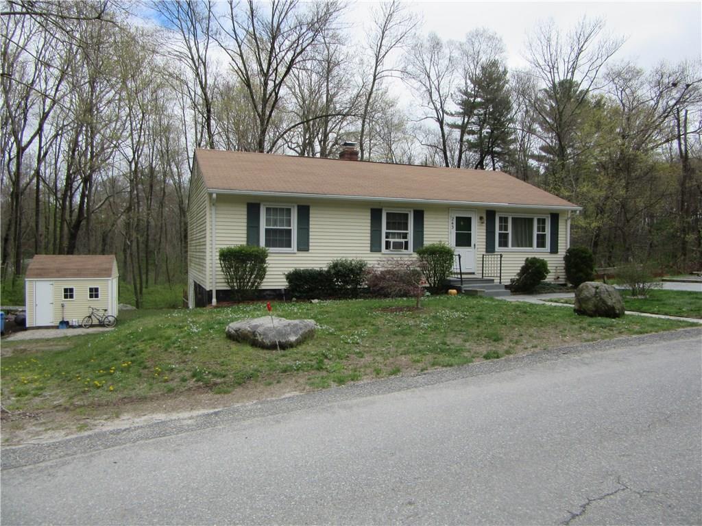 243 leigh RD, Cumberland, RI 02864
