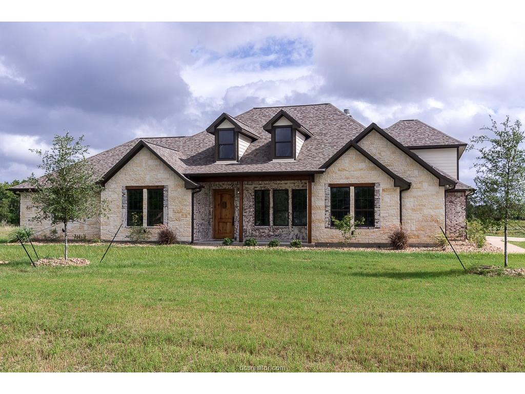 4990 HIDDEN SPRINGS Way, College Station, TX 77845