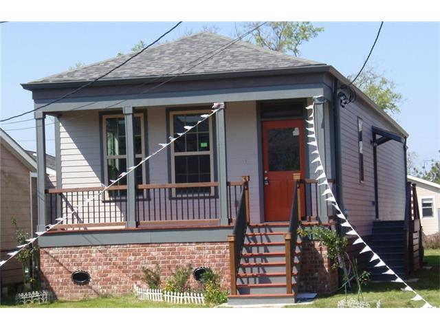 3616 JUMONVILLE Street, New Orleans, LA 70122