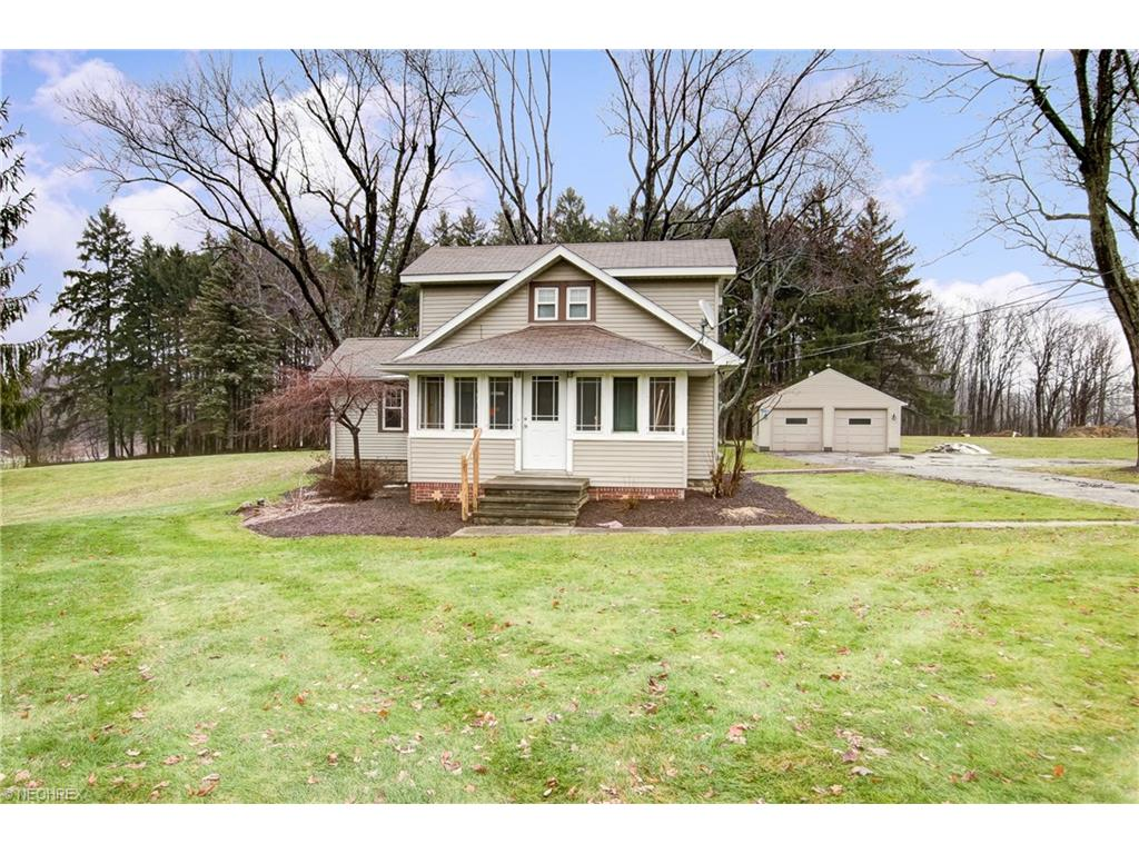 9805 Madison Rd, Montville, OH 44064