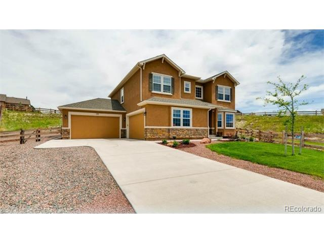 775 Woodmoor Acres Drive, Monument, CO 80132
